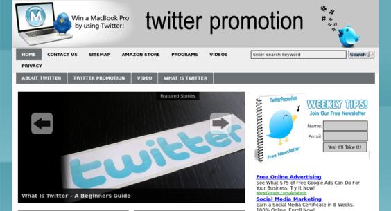 Website regular 2646592