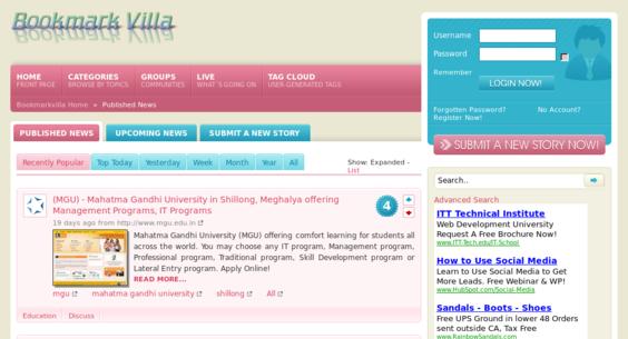 Website regular 2646734