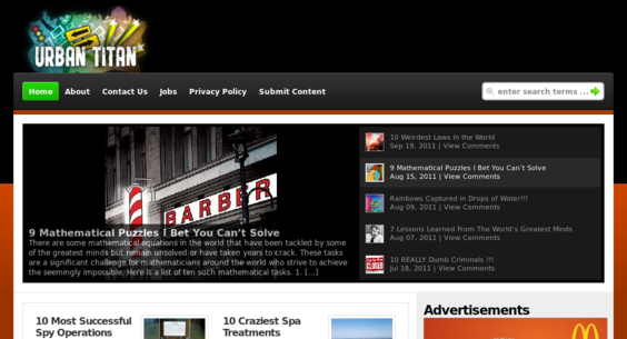 Website regular 2646751