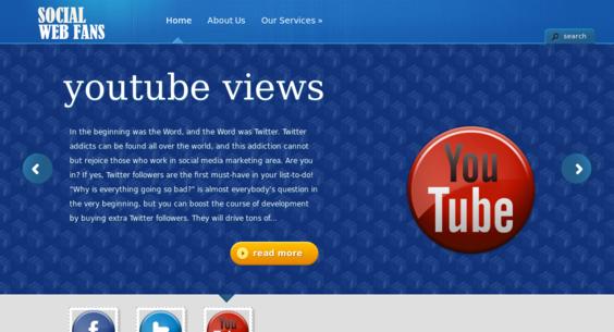 Website regular 2646871