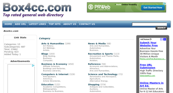 Website regular 2647062