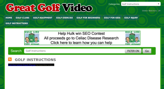 Website regular 2647364