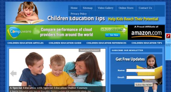 Website regular 2647930