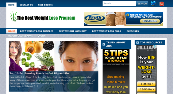 Website regular 2647960
