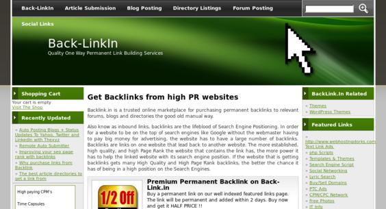 Website regular 2648281