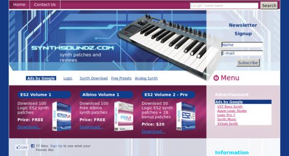 Website regular 2648300