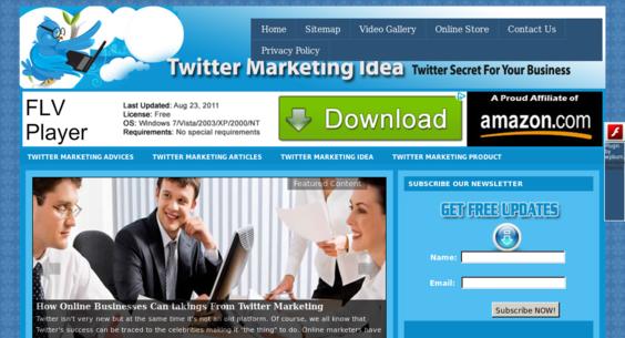 Website regular 2648376