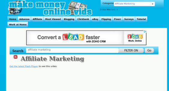 Website regular 2648696