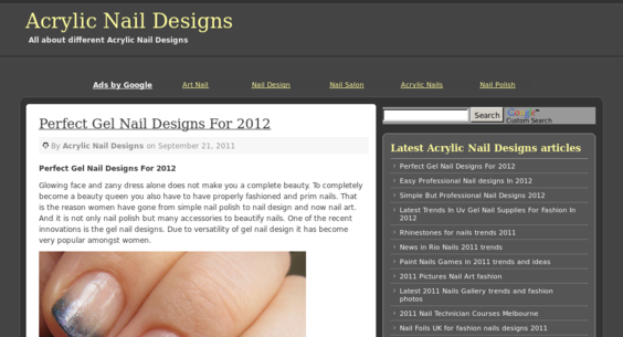 Website regular 2648844