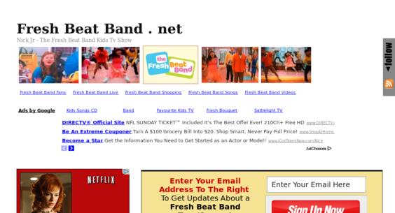 Website regular 2649127