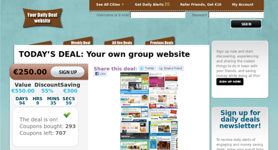 Website regular 2649335