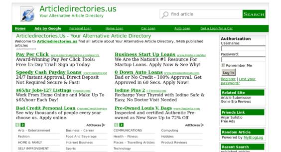Website regular 2649374