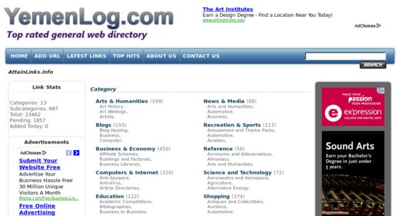Website regular 2649669