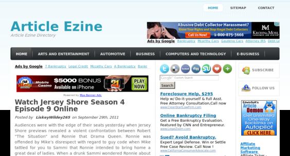 Website regular 2649760