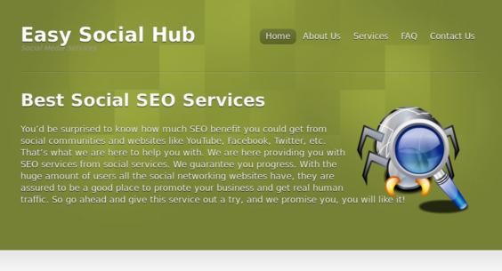 Website regular 2649863
