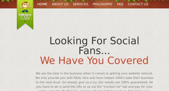 Website regular 2650075
