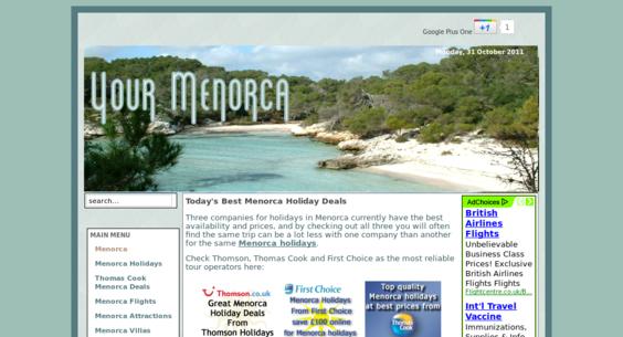 Website regular 2650169