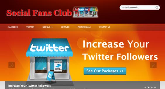 Website regular 2650182