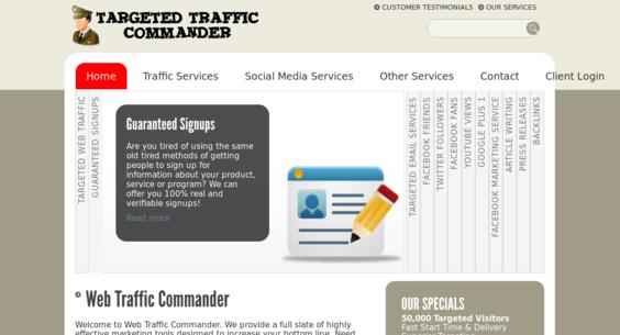 Website regular 2650223