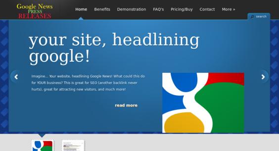 Website regular 2650234