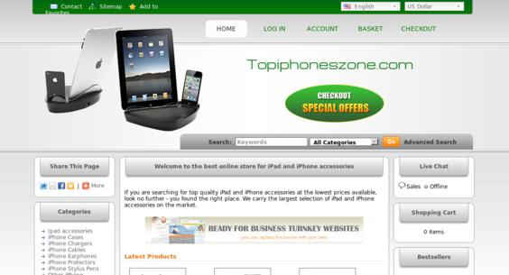 Website regular 2650280