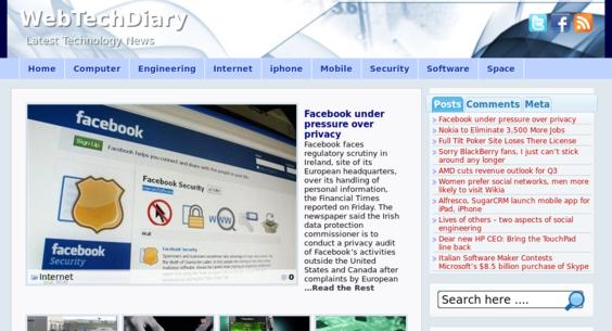 Website regular 2650341