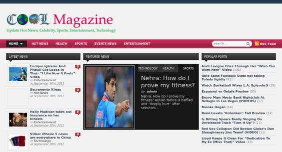 Website regular 2650347