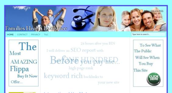 Website regular 2650382