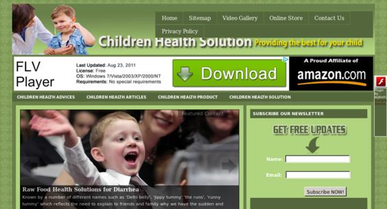 Website regular 2650435