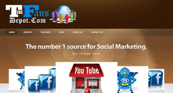 Website regular 2650509
