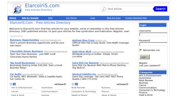 Website regular 2650525