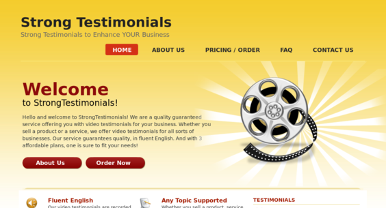 Website regular 2650872