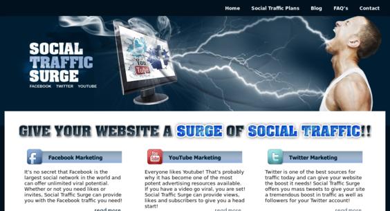 Website regular 2650889