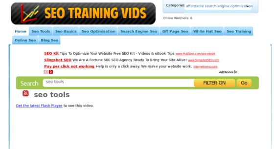 Website regular 2651008