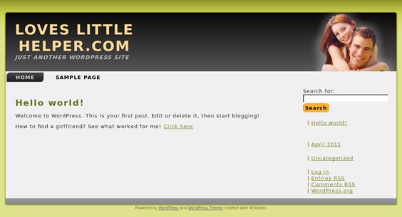 Website regular 2651250