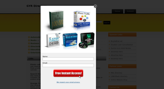 Website regular 2651378