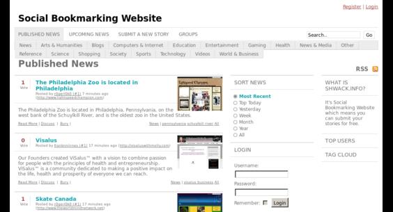 Website regular 2651385