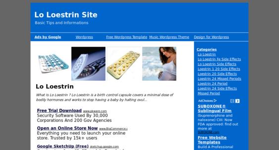 Website regular 2651392