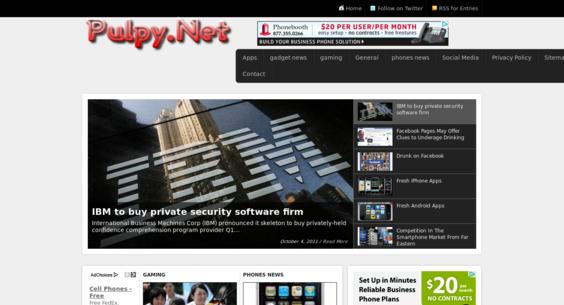 Website regular 2651420