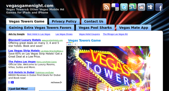 Website regular 2651666