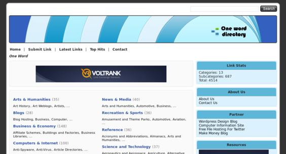 Website regular 2651777