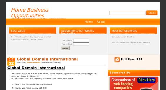 Website regular 2651864