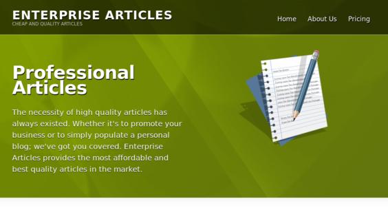Website regular 2651925