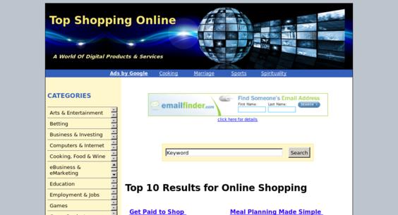 Website regular 2652543