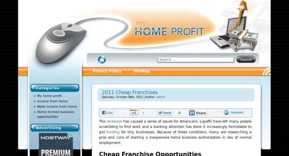 Website regular 2652678