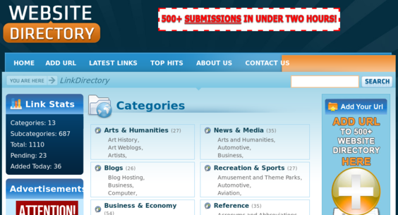 Website regular 2652767