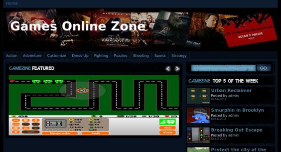 Website regular 2652929