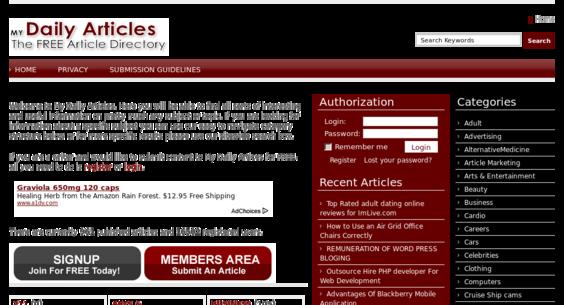 Website regular 2653006