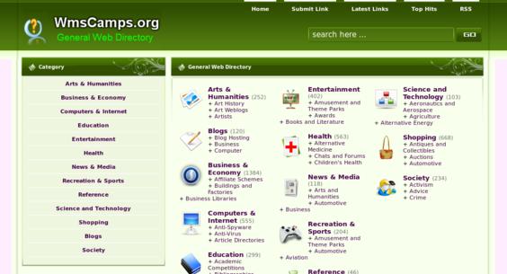 Website regular 2653063