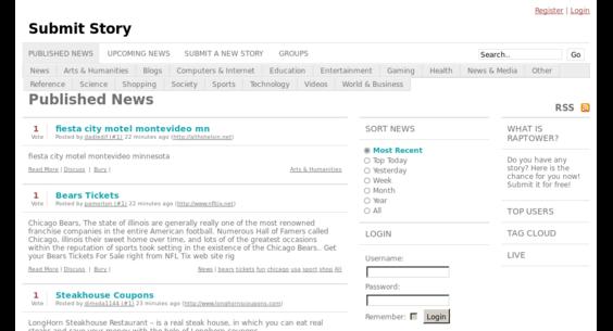 Website regular 2653333